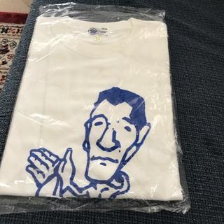 ジャイアント馬場 Tシャツ 新品(格闘技/プロレス)