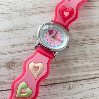 未使用 キッズ腕時計(腕時計)