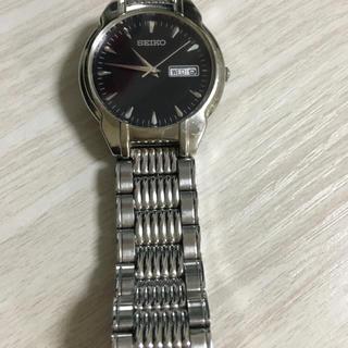 セイコー(SEIKO)のSEIKO 時計(腕時計(アナログ))