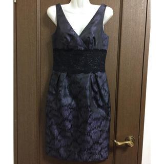 マギーロンドン ドレス ワンピース 結婚式 キャバドレス