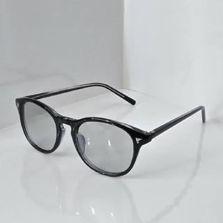 新品 サングラス グレー【限定 現品限り】本日限定値下げ5555→3000(サングラス/メガネ)
