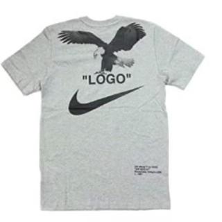 オフホワイト(OFF-WHITE)のSサイズ NIKE OFF-WHITE NRG A6 TEE(Tシャツ/カットソー(半袖/袖なし))