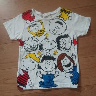ピーナッツ(PEANUTS)のTシャツ(Tシャツ/カットソー)
