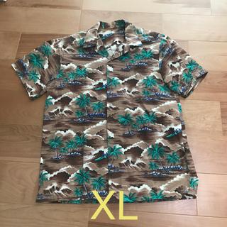 再々値下げしました アロハシャツ MADE IN HAWAII(シャツ)