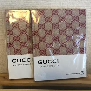 Gucci - GUCCI MY SCRAPBOOK