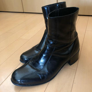 Saint Laurent - Florsheim Duke boots US9.5