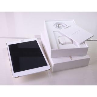 Apple - Apple版 iPad mini 4 Wi-Fi Cellular  128GB
