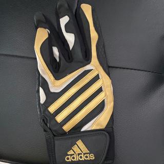 アディダス(adidas)のadidasグローブ(手袋)