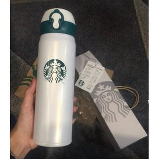 Starbucks Coffee - starbucksスターバックス保温カップ500mL