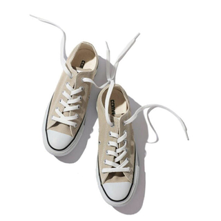 コンバース(CONVERSE)の23cm CONVERSE CANVAS ALL STAR COLORS OX(スニーカー)
