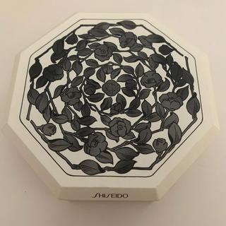 シセイドウ(SHISEIDO (資生堂))の花椿鏡 ノベルティ 非売品(ミラー)