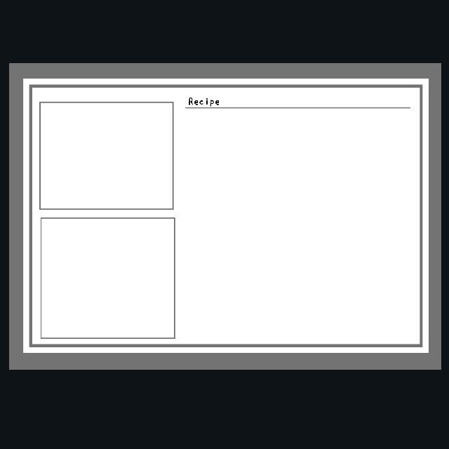 レシピカード15枚おうちごはん エンタメ/ホビーの本(料理/グルメ)の商品写真
