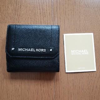 Michael Kors - 未使用✵*マイケルコース折財布