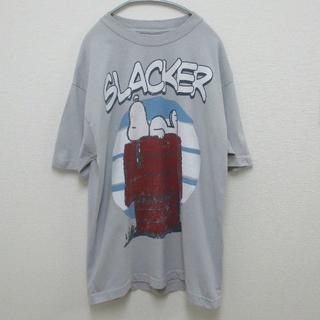ピーナッツ(PEANUTS)の90S 古着 ピーナッツ Tシャツ・カットソー aru00088(Tシャツ/カットソー(半袖/袖なし))
