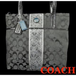 コーチ(COACH)のコーチ 【レア品】新品タグ有 正規品 トートバッグ(トートバッグ)