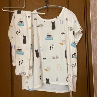 gelato pique - 新品タグ付き ジェラートピケ Tシャツ・レギンスセット
