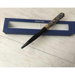 スワロフスキー(SWAROVSKI)のスワロフスキーボールペン新品(ペン/マーカー)