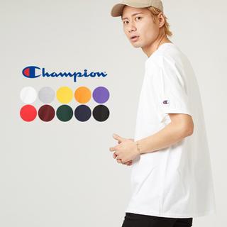 チャンピオン(Champion)のアウトレット品④(Tシャツ/カットソー(半袖/袖なし))