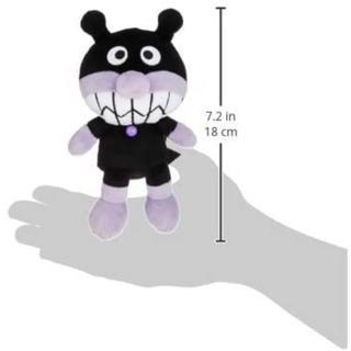 アンパンマン(アンパンマン)のバイキンマンぬいぐるみ(ぬいぐるみ/人形)