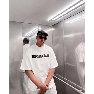 ジルサンダー(Jil Sander)のJIL SANDER Tシャツ(Tシャツ/カットソー(半袖/袖なし))
