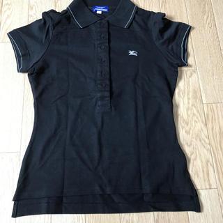 バーバリーブルーレーベル(BURBERRY BLUE LABEL)のバーバリーブルーレーベル(ポロシャツ)