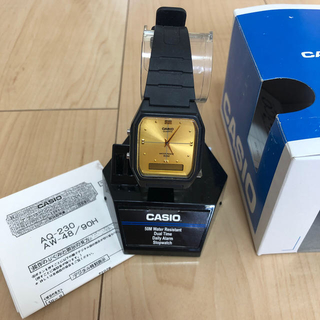 CASIO - CASIO 腕時計