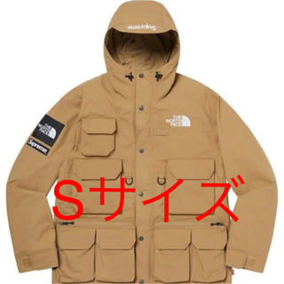 シュプリーム(Supreme)のSupreme The North Face Cargo Jacket(マウンテンパーカー)