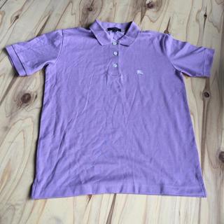バーバリー(BURBERRY)のBURBERRY LONDON バーバリーロンドン ポロシャツ(ポロシャツ)