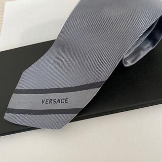ヴェルサーチ(VERSACE)のVERSACE ネクタイ 新品(ネクタイ)