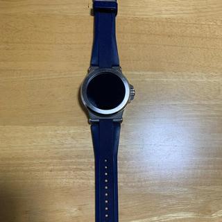 マイケルコース(Michael Kors)のマイケルコース スマートウォッチ(腕時計(デジタル))