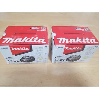 マキタ(Makita)のマキタ 18ボルトバッテリー BL1860B 2個セット(工具/メンテナンス)