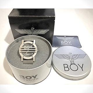 ボーイロンドン(Boy London)のBOY LONDON ボーイロンドン 腕時計(腕時計(アナログ))