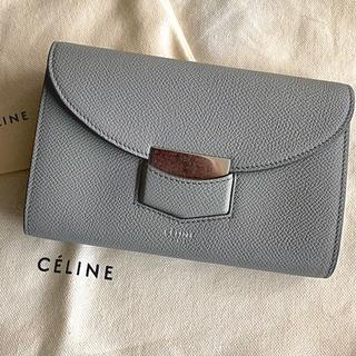 celine - CELINE トロッター ミディアム 新品未使用 レア
