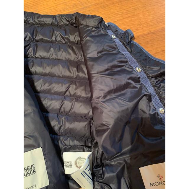 MONCLER(モンクレール)のモンクレール ダウンジャケット レディースのジャケット/アウター(ダウンジャケット)の商品写真