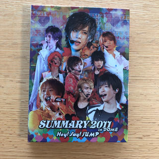 SUMMARY 2011 in DOME DVD