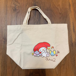 Nina mew - マイメロディ ニーナミュウ 紗栄子 トートバッグ