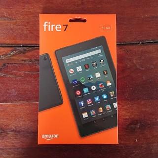 アンドロイド(ANDROID)のAmazon Fire 7 タブレット(タブレット)