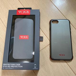 トゥミ(TUMI)のiPhone7カバー(iPhoneケース)
