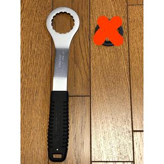シマノ(SHIMANO)のTL−FC36 ホーローテックII BBユニット用工具(工具/メンテナンス)