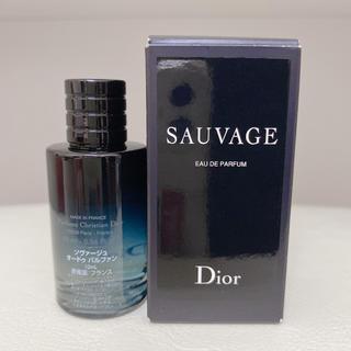 Dior - ソヴァージュ