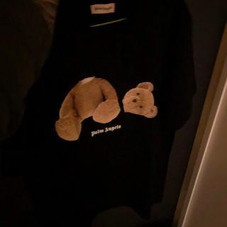 オフホワイト(OFF-WHITE)のパーエンジェルズ tシャツ(Tシャツ/カットソー(半袖/袖なし))