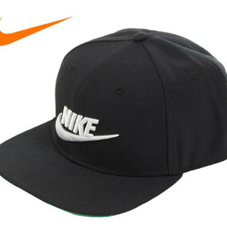 ナイキ(NIKE)のナイキ キャップ ジュニア(帽子)