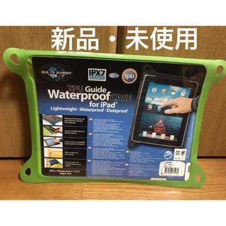 防水 タブレットケース(その他)