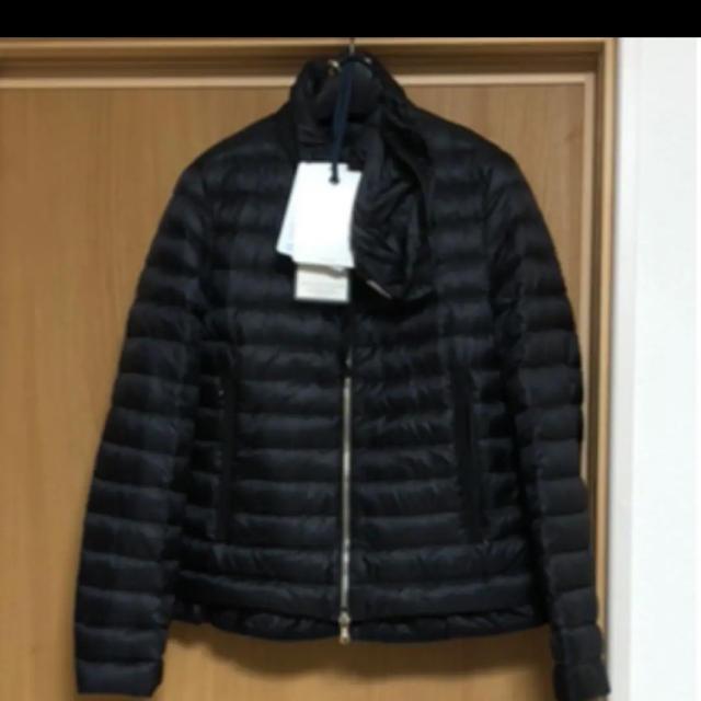 MONCLER(モンクレール)の国内正規品 美品モンクレール BELIN レディースのジャケット/アウター(ダウンジャケット)の商品写真