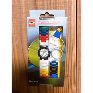 レゴ(Lego)のレゴウォッチ SOCCER 6+(腕時計(アナログ))