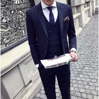 メンズスーツ 社会人 セットアップ ビジネス スーツジャケット zb446 (セットアップ)