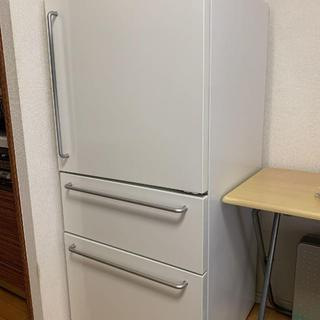 MUJI (無印良品) - 無印良品冷蔵庫 M-R25B