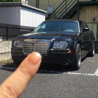 Chrysler - クライスラー300c車検2年付き!最終出品