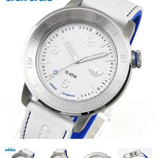 アディダス(adidas)のアディダス オリジナルス マンチェスター お値下げ(腕時計(アナログ))