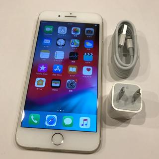 アイフォーン(iPhone)のiPhone7plus 256gb バッテリー88% docomo gold(スマートフォン本体)